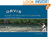 Orvis Guide to Better Fly Casting