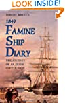 Robert Whyte's 1847 famine ship diary...