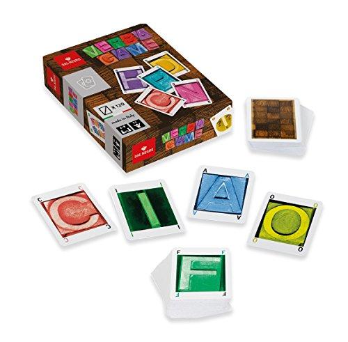 Dal Negro 53366 - Verba Game