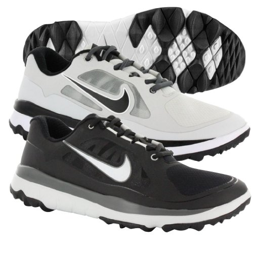 2014 Mens Nike Free-Inspired Impact Spikeless Golf Shoe