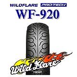 【タイヤ】IRC WF920 フロントタイヤ 120/80-17 マグナ250S,マグナ750RS,PC800 パシフィックコースト,マグナ