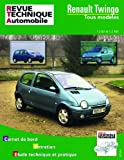 Rta 558.6 Renault twingo (93-2004) Collectif