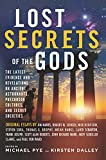 img - for Lost Secrets of the Gods book / textbook / text book