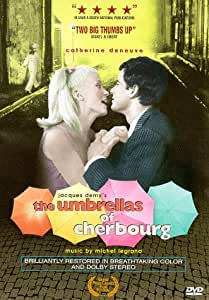 The Umbrellas of Cherbourg [Import USA Zone 1]