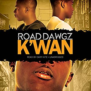 Road Dawgz Audiobook