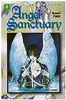 Angel Sanctuary, tome 8 par Yuki