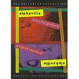 Alphaville (The Criterion Collection) ~ Eddie Constantine