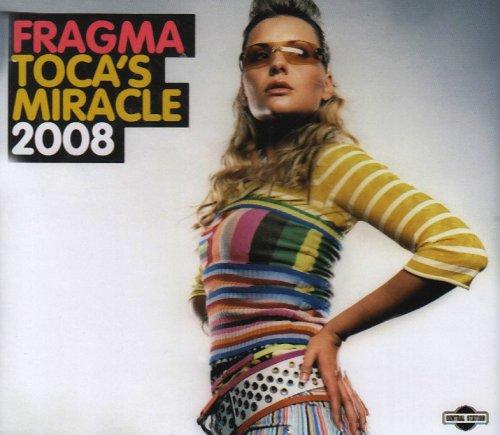 Fragma - Tocas Miracle (Mixes) CDM - Zortam Music