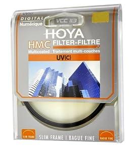 Hoya 52mm HMC UV Digital Multi-Coated Slim Frame Glass Filter