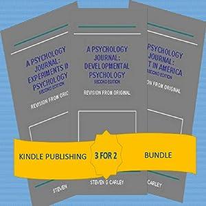 Publishing Bundle: Experiments in Psychology, Developmental Psychology (Taking Sides), Cult in America Audiobook