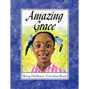 WEBSITE: Amazing Grace Big Book (1994)...