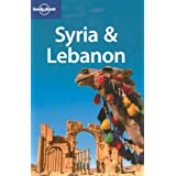 """Syria & Lebanon (Country Regional Guides)von """"Terry Carter"""""""