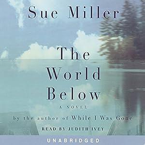 The World Below Audiobook