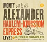 Harlem-Kingston Express Live