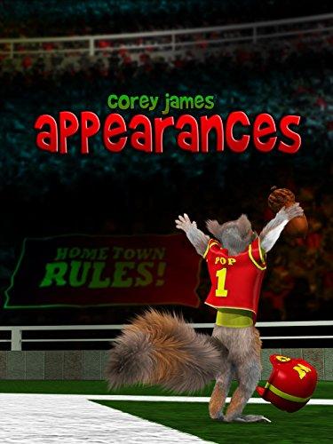 Appearances on Amazon Prime Video UK