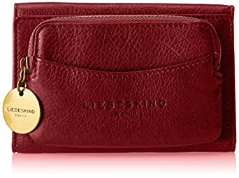 Liebeskind Berlin Alexandra Wallet,Fire Brick,One Size