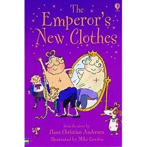 The Emperor's New Clothes (Picture Books) Susanna Davidson