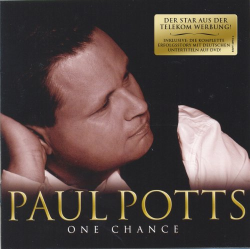 Paul Potts Erfolgsgeschichte Special