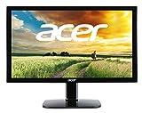 Acer 21.5型 液晶ディスプレイ モニター KA220HQbid (TN/非光沢/1920x1080/200cd/100000000:1/5ms/ブラック/ミニD-Sub15ピン・DVI-D24ピン・HDMI)