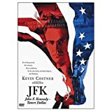 "JFK - Tatort Dallasvon ""Kevin Costner"""