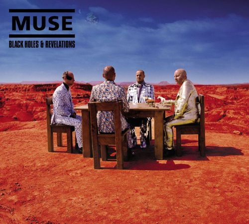 Muse - Black Holes & Revelations - Zortam Music