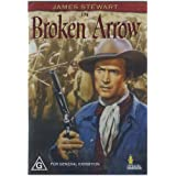 Broken Arrow ~ James Stewart