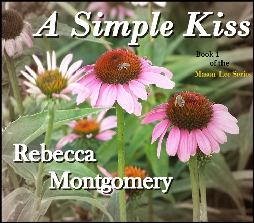A Simple Kiss (Mason-Lee Series)