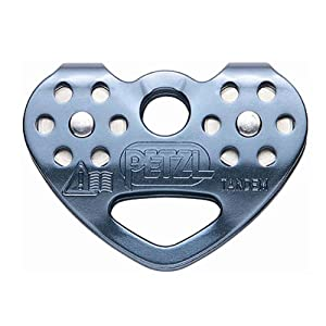 Tandem Speed Pulley by Petzl