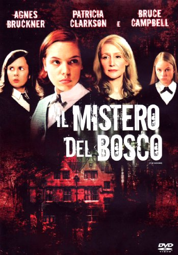 Il mistero del bosco [IT Import]