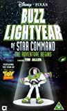 Buzz Lightyear Of Star Command - The Adventure Begins [VHS]