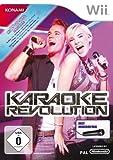 echange, troc Karaoke Revolution & Mikro [import allemand]
