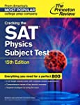 Cracking the SAT Physics Subject Test...