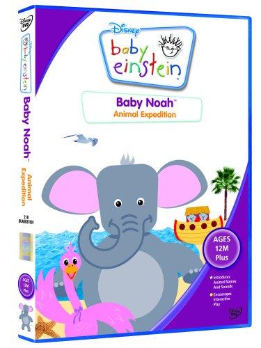 Baby Einstein - Baby Noah [DVD]