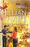 Reunited for the Holidays Texas Twins (True Large Print) (Love Inspired) (0373082622) by Jillian Hart