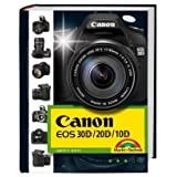 Canon EOS 30D/20D/10D (Kamerahandbcher)von &#34;Harry P. Wirtz&#34;