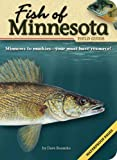 Fish of Minnesota Field Guide (The Fish of)