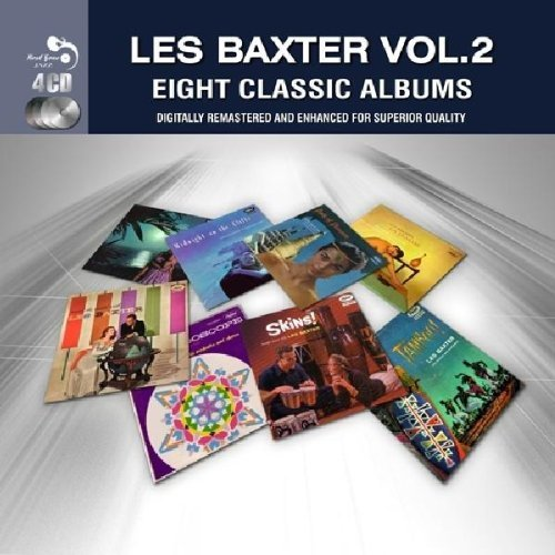 Les Baxter - Hit History, Volume 1 1955 - Zortam Music