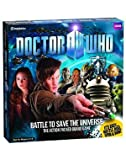 Imagination Dr Who Save The Universe Board Game