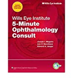 img - for [(Wills Eye Institute 5-minute Ophthalmology Consult)] [Author: Joseph I. Maguire] published on (December, 2011) book / textbook / text book