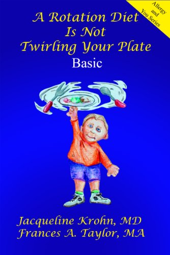 A Rotation Diet Is Not Twirling Your Plate - Basic