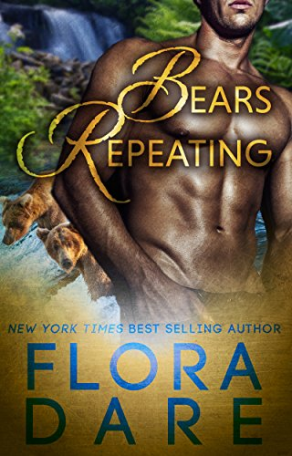 Bears Repeating: A Bear Shifter Menage Romance (Bears Repeating compare prices)