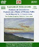 Vaughan Williams: Orchestral Music