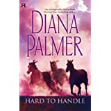 Hard To Handle: Hunter\Man In Control ~ Diana Palmer