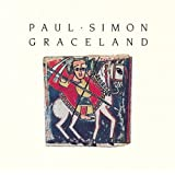 Gracelandby Paul Simon
