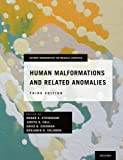 img - for Human Malformations and Related Anomalies (Oxford Monographs on Medical Genetics) book / textbook / text book