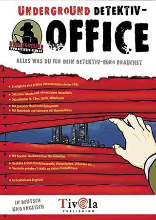 Underground Detektiv-Office