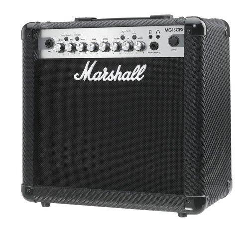 marshall-mg15cfx-15-watt-guitar-amp-with-effects-carbon-fibre-finish