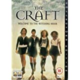 The Craft [DVD] [2000]by Robin Tunney