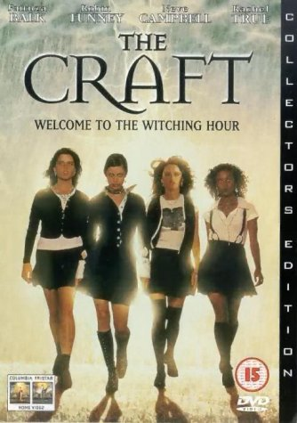 The Craft [DVD] [2000]