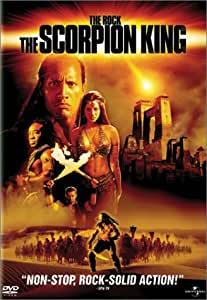 Scorpion King (Full Screen Collector's Edition) (Bilingual) [Import]